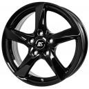 RC30 Fényes fekete