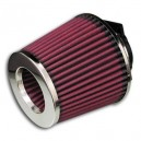 Sportszűrő Power- Filter, universal, 60,70,76,84 und 90mm Anschlu?