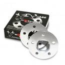 20mm 5/110/108, Alfa/Fiat/Opel/Saab, 65,1 mm
