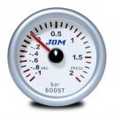 Turbónyomásmérő 52mm