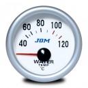 Vízhőmérséklet mérő 52mm